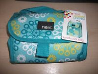 Lunchbag from Next Brand New with Tag Folds for easy storage