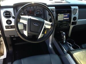 2011 Ford F-150 Platinum * NAV * PWR ROOF * LEATHER * PWR SEATS London Ontario image 11