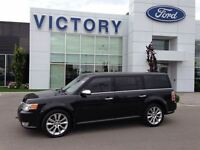 2010 Ford Flex Limited LEATHER 7 PASSANGER