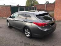 2012 HYUNDAI I40 PREMIUM TOP OF THE RANGE *PAN ROOF*NAV*EVERY EXTRA FITTED FROM FACTORY*