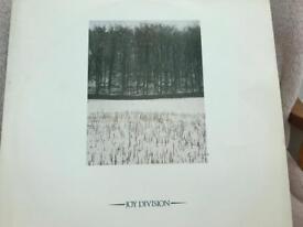 LP Joy Division