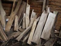 Wood suitable for Mantelpieces, Interior Features, Furniture, Etc.