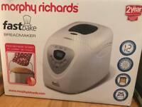 Easy Bake bread maker - Murphy Richards
