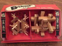 Bamboozler Puzzles