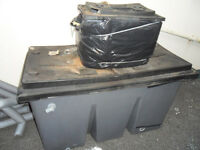 Cold water tanks. FREE to Collect