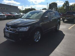 2016 Dodge Journey R/T - WE FINANCE GOOD AND BAD CREDIT Windsor Region Ontario image 4