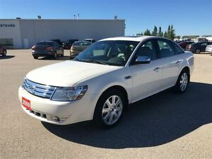 2009 Ford Taurus Limited AWD Moon Roof