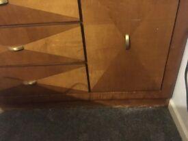TV Cabinet /Sideboard