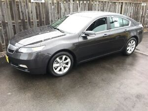 2012 Acura TL Automatic, Leather, Sunroof, Only 77,000km