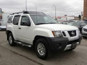 2015 Nissan Xterra S 4X4|AUTOMATIC|FINANCING AVAILABLE