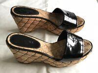 Ladies Channel shoes