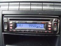 SONY CD Player Radio Car Stereo