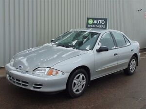 2000 Chevrolet Cavalier LS THIS WHOLESALE CAR WILL BE SOLD AS TR