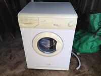 Beko washing machine excellent condition. Can deliver