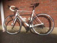 Cube Agree road bike