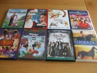 DVDs - Kids titles