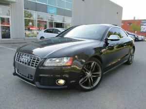 2010 Audi S5 4.2L FULLY LOADED EXTRA CLEAN