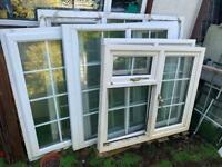 Free upvc windows.