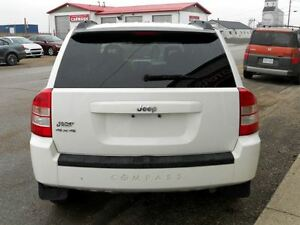 2008 Jeep Compass Sport North Edition 4x4 Regina Regina Area image 10
