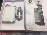 Eleaf iStick Pico 75W Kit - White - Brand New