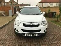 Vauxhall Antara 2.2 SE SatNav CDTi 4X4 5dr 161BHP Full Service History