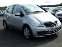 2008 Mercedes A-class 2.0 diesel classic, only 64000 miles, motd sept 2019 AUTOMATIC