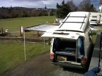VW T4 Campervan 4 Berth Full Camper Van Conversion (REIMO).