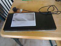 Samsung Blueray DVD player BD-D5100