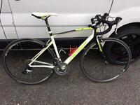 Merida Full carbon road bike