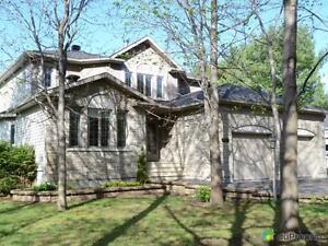 529 000$ - Maison 2 étages à vendre à Mascouche