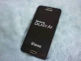 Samsung galaxy A3 UNLOCK