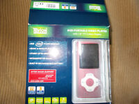 8GB Portable video player