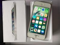 iPhone 5 EE / Virgin 16GB Excellent condition boxed