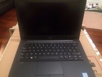 Laptop - Dell Latitude 7280 i7 core, 16GB RAM, RRP £1500 (Brand New - 1 month old read description)