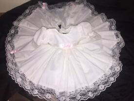 Girls baby dresses