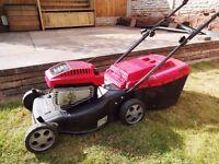 Mountfield SP470 Self-Propelled Petrol Mower