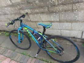 Cube acid 29er unisex bike