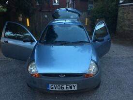 Ford ka 1.3 - £100 - spares and repairs