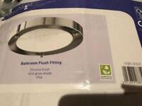Bathroom light fitting ( New )