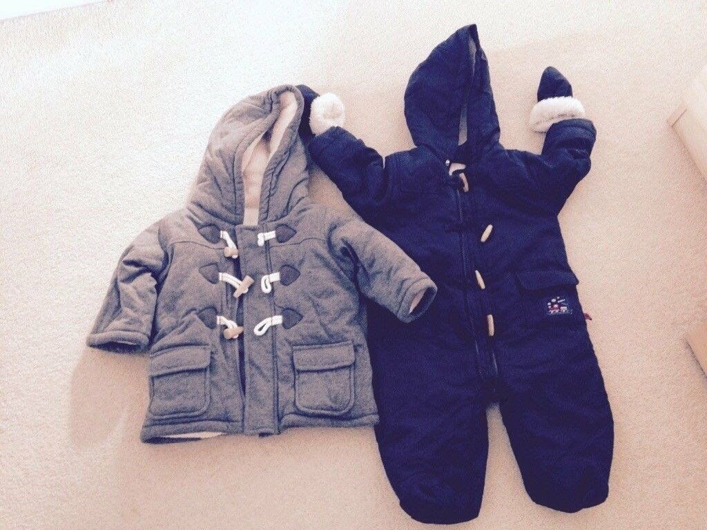 3dc364b05 Boys baby clothes bundle 3-6 months