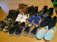 Boys Shoes starting from size 5-8