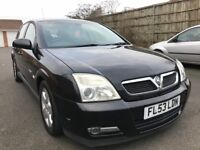 Vauxhall Signum Elegance 2.0 DTi 2004 83k Miles