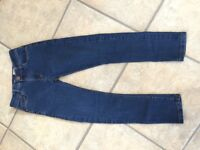 Boys Kids Next Skinny Jeans. Nike t shirt. age 10/12. All excellent condition.