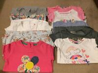 15 Girls T-Shirts