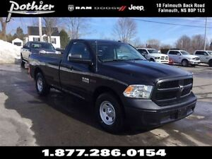 2016 Ram 1500 Tradesman | DIESEL | CLOTH | REAR CAMERA |