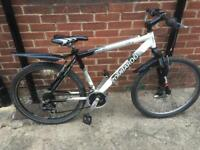"""Men's 19"""" Lombardo bike bicycle. Free delivery"""