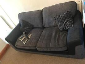 Double sofa bed (offers, need gone ASAP!)