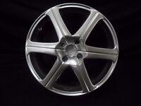 Alloy Wheel Kahn RSS USED Single Wheel 4 stud 108 ET42