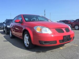 2006 Pontiac Pursuit SE / 47502 KMS !!!!! / AUTO / LOADED