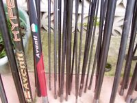 YOUR OLD FISHING TACKLE WANTED OLD REELS OLD RODS PRE 1970 IS POSSIBLE